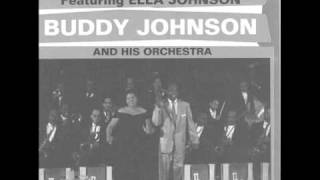 Buddy & Ella Johnson I'm Just Your Fool