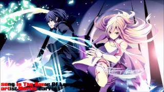 nightcore - In The Name Of Love [Request]