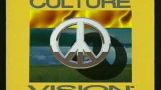 CultureVision Music Video Show Opening Teaser (1995)