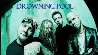 DROWNING POOL *LET THE BODIES HIT THE FLOOR* HD
