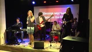 Анна Корнеева / Beth Hart & Joe Bonamassa  – Chocolate Jesus AG-cover