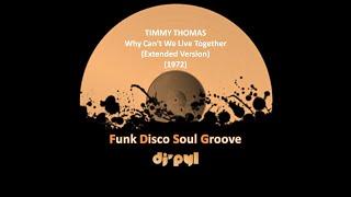 Timmy Thomas