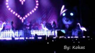 Katy Perry Live 09 Lisbon - Talk With Portuguese Fan