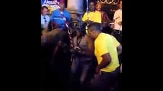 Roda de capoeira praça sete bh