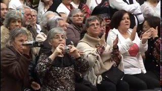 2016 03 08 AURPIB Organiza I Gala de Danças Senior