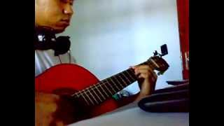 sandy sandoro - malam biru (cover) by Nu3L.mp4