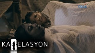 Karelasyon: My husband's corpse (full episode)