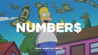 "(Free) Young Thug Type Beat - ""NUMBER$"" - Feat Migos x Future 