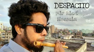 Despacito - Luis Fonsi ft. Daddy Yankee [Flute cover by RIAD]