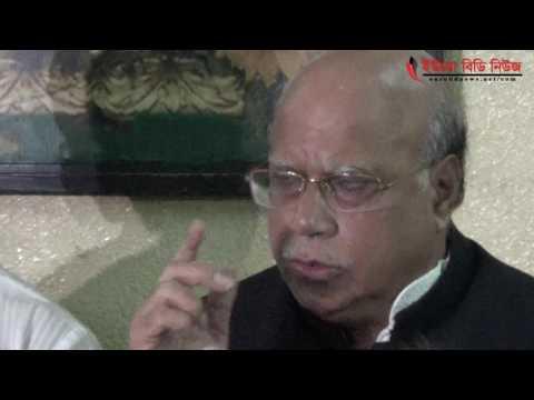 সম্মেলনে পাকিস্তানকে দাওয়াত দেওয়া হবে না: নাসিম (বিস্তারিত ভিডিও রিপোর্টসহ)