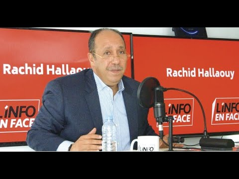 Video : L'Info en Face avec Mohamed Zidouh