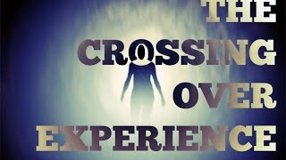 The Crossing Over Experience (Tales From The Otherside) - Medium Tracey Lockwood width=