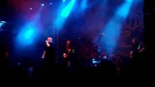 Ossian - Legyen Miénk Az Élet (Live @ FEZEN 2012)