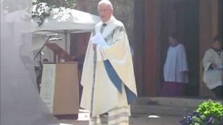Walsingham Pilgrimage 2011 - Part III