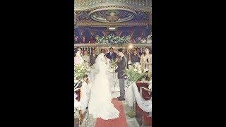 Casamento de Cassiane e Jairinho em 1994