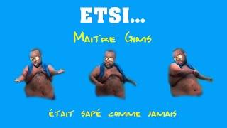 (YTP FR)...Maitre Gims-Tout donner...Clip presque officiel.