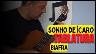 Sonho de Icaro (Biafra) - Arranjo Professor Marcio Amaral