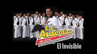 El Invisible - La Autentica de Jerez