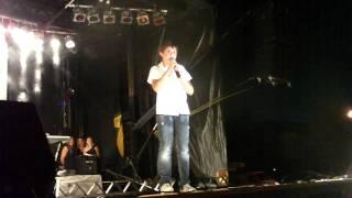 Sérgio Quina - Adivinha quanto gosto de ti (André Sardet)