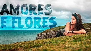 Ingrid Zaballa -  Amores e Flores (ÁUDIO)