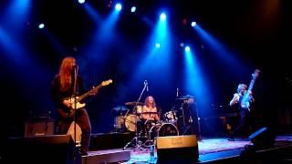 The Vintage Caravan - Cocain Sally - LIVE @ Batschkapp FFM 19-10-2014