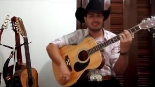 Muié, Chapéu e Butina Loubet - Cover Alfredo Benevides