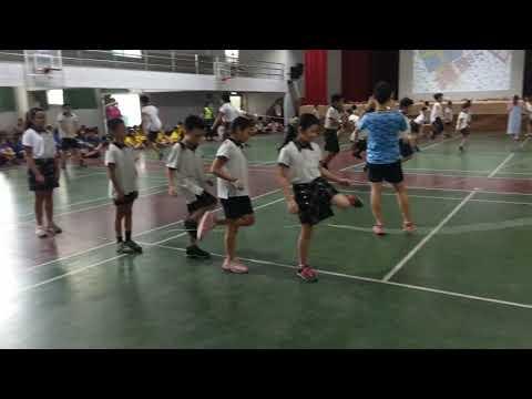 大跳繩 - YouTube