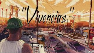"""Vivencias"" - Old School Beat Instrumental Rap 