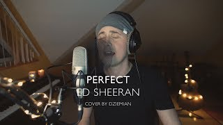 Ed Sheeran - Perfect 👌 cover  (Home Live Sessions)