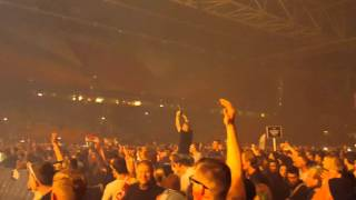 Yellow Claw AMF 2015