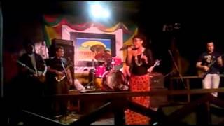 Show da Banda More Fya Reggae no Mormaço Cover de Jordanne Patrice-Everytime We Touch