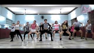 Bang Bang - Jessie J (feat. Ariana Grande, Nicki Minaj) Dance Cover | Choreography by  May J Lee