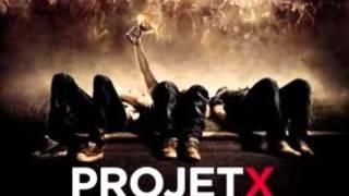 Kid Cudi-Pursuit of Happiness (Remix Steve Aoki) SOUNDTRACK Projet X