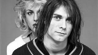 Kurt Cobain - And i Love Her (Beatles Cover)