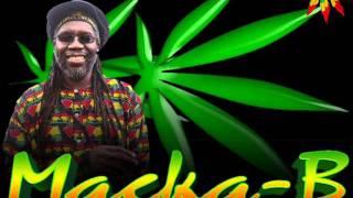 Macka-B - land Of Sensi