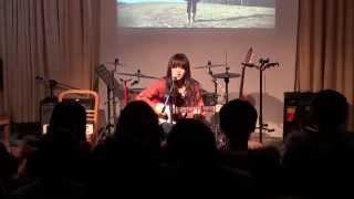 20141220 곽푸른하늘 - 제목없음 @Cafe Unplugged