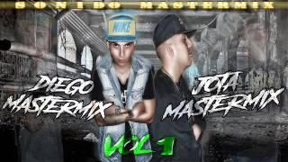 09   AHORA VS SHAKY   DIEGO MASTERMIX FT J MASTERMIX