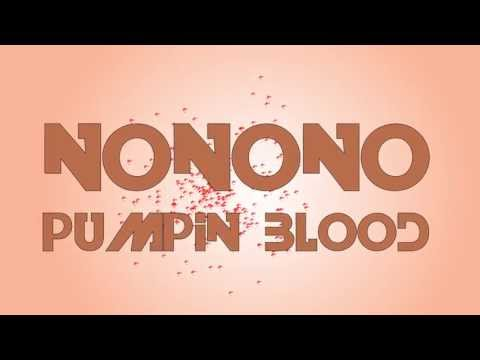 nonono-pumpin-blood-lyric-video-bitcandy