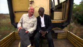 Chris Tarrant: Extreme Railways - The Gamma Project (2013)