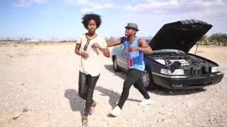 Only Fuse ODG new official dance video - choreography