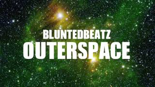 """""""Outerspace"""" HipHop Beat 2014"""