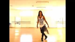 Zumba®/Dance Fitness - *Kizomba-Rahil Kayden / Cool Down*