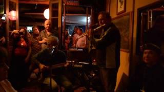 Amaury Yablonovski e Zé Caradípia: Inauguração do MTM - II e 40 Anos de música de Marcos Ungaretti