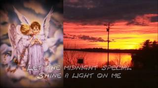 Ben Nichols  - Midnight Special (Take Me With You) [ Lyrics ]