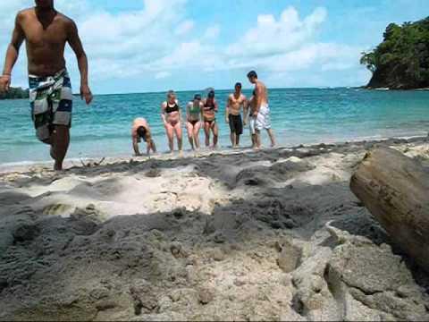 Nicaragua, Costa Rica et Panama trip summer 2012