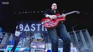 Bastille - Blame (Live 2016) HD