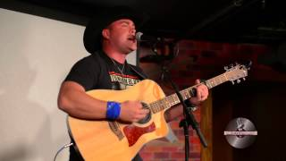 Full Fidelity Songwriters Series - Jake Arave: Rescue Me (October Artist)