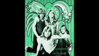 Child - River of love - Euro Glam Psych cosmic 70s