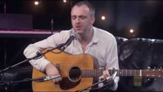 Fran Healy - Driftwood (Live @ Songbook)