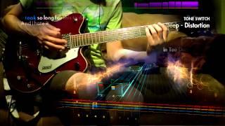 "Rocksmith 2014 - DLC - Guitar - Sum 41 ""In Too Deep"""